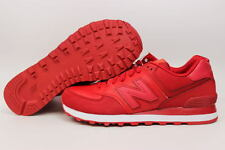 New Balance ML574RD Red ML574RD Men's ALL SIZES