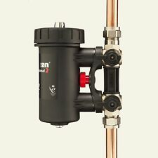 Filtro Magnético 22mm Adey magnaclean Pro2 fernox TF1 Salus md22a spirotech Mb3