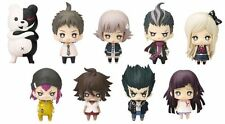 Super Dangan Ronpa 2 SDR2 One Coin Trading Figures Kotobukiya