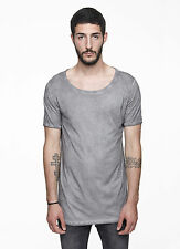 Basic T-Shirt Oversize, Swag, Tee, Dope, Long, Fashion, Style