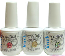 Harmony Gelish Trends Cinderella Collection Spring 2015