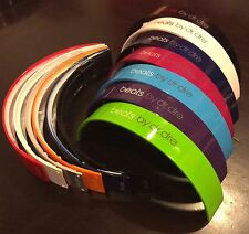 Beats by Dr. Dre Genuine Parts, Headbands for various models & colors, used.