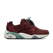 "Puma Trinomic Disc Blaze ""Crackle Pack"" (Zinfandel) Men's Shoes 357775 02"