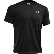 Under Armour UA Tech Men's Short Sleeve HeatGear Training T-Shirt 1228539 001