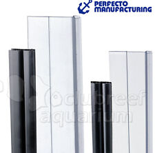 "Perfecto Aquarium 30"" & 36"" Large Glass Canopy Replacement Hinge & Backstrip"