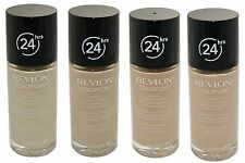 Revlon Colorstay 24 Hours Foundation Makeup ** Choose Your Shade **
