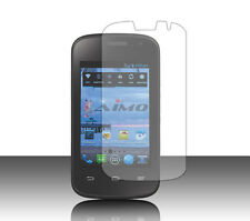 T-Mobile ZTE Zinger LCD Screen Protector Guard with Cleaning Cloth