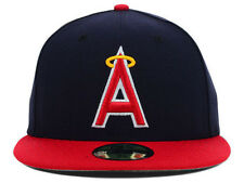 MLB Los Angeles Angels Anaheim 2016 Special Edition Onfield New Era 59FIFTY Hat