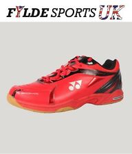 Yonex SHB 74EX Red Men's Badminton Indoor Court Shoes Trainers - CLEARANCE