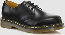 New Dr Martens docs 1461 black leather 3eye shoes