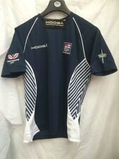 Army v Navy 2015 - Royal Navy Embroidered Kooga Unisex Try Panel Rugby Shirts