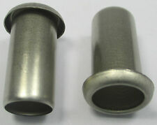 POLYPLUMB POLYPIPE STEEL PIPE STIFFENER/INSERT/LINER 15 mm PACK of 2 5 10 25 50