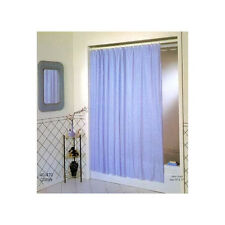 Excell Vinyl Luxury Glitter Shower Curtain