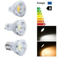 Dimmable MR16/GU10/E27 6W/9W/12W LED COB Spot light bulb Globelight Lamp Hot