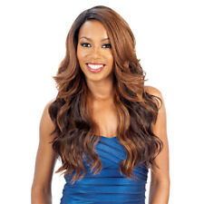 ALPINE MEADOW - MODEL MODEL DEEP INVISIBLE L PART LACE FRONT WIG