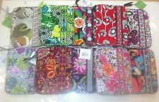 NWT Vera Bradley E Reader Sleeve Nook Kindle iPad Mini -You Choose Color $34