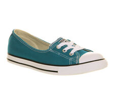 Converse Dance Lace LAGOON MOON BLUE EXCLUSIVE Trainers Shoes