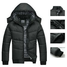 Mens Winter Outerwear