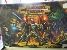 2003 PARKER GAMES Dungeons & Dragons RICAMBIO SCHEDE variazione Listing