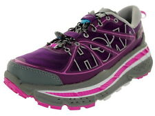 HOKA ONE ONE WOMENS TRAIL RUNNING SHOES  STINSON ATR  VARIOUS SIZES