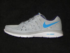 NIKE DUAL FUSION RUN 2 WOMEN'S RUNNING SHOES(NEW)$92VALUE(599564 010)