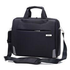 Men/Women's Nylon Briefcase 14 Laptop bag Shoulder Messenger Bag Tote 2098