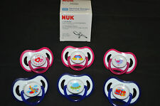 1 x MODIFIED NUK 5 ADULT PACIFIER/DUMMY FOR ADULT BABY!
