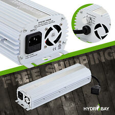 Hydrobay 600w 1000w Watt MH HPS Digital Grow Light Ballast