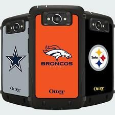 100% Authentic OtterBox NFL Defender Series Case For Motorola Droid Turbo
