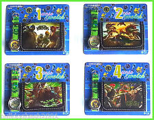 Teenage Mutant Ninja Turtle Watches and Wallets, Fast dispatch, UK Seller.