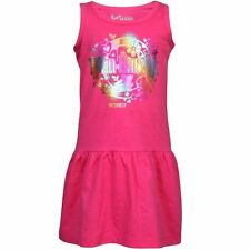 Girls Toddler Kevin Harvick Chase Authentics Tank Dress - Pink - NASCAR