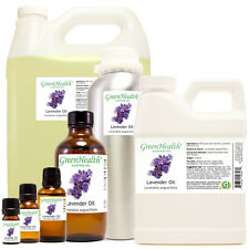 Lavender Essential Oil 100% Pure Many Sizes FreeShip