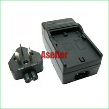 NP-FH50 Battery Charger For Sony DCR-HC62 DCR-HC52 DCR-HC53E DCR-HC48E DCR-HC51E