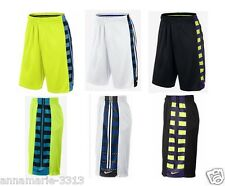Nike Men's Elite Fanatical Basketball Shorts Size LG, XL, 2XL 596382 NWT