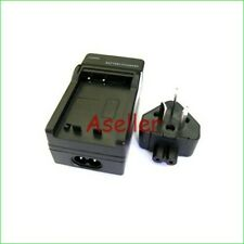 Battery Charger For Panasonic NV-GS33 NV-GS15 NV-GS11 NV-GX7 NV-MD9000 NV-M10