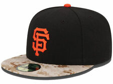 Official MLB 2015 San Francisco Giants Memorial Day New Era 59FIFTY Fitted Hat