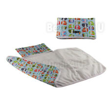 Baby Portable Foldable Washable Compact Travel Nappy Diaper Changing Mat