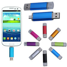 CLE Micro USB key 8 GO 8G Clé Mémoire Flash Drive Stick Pr Phone Tablet Durable