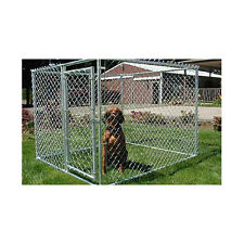 Lucky Dog Champion Steel Yard Kennel