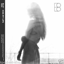BOA - Kiss My Lips (8th Album) CD+Photo Booklet+Poster K-POP