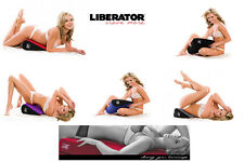 Liberator Jaz Wedge Liebes Möbel Love Furniture Lovebed