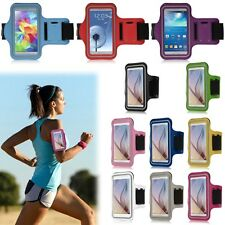 Sport Accessory Gym Running Jogging Armband Case Cover Pouch For Cell Phones