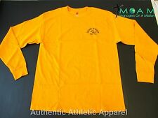 "NWOT Team Issued Men's Notre Dame ""Irish D-Boys"" Longsleeve Shirt - For Charity!"