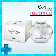KISS Skincare Luxury Abalone Cream Whitening Intensive Hydrating Source Firm