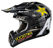 Casco Helmet CASQUE AIROH CR901 ROCKSTAR RK17 CROSS ENDURO
