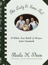 The Lady and Sons, Too! : A Whole New Batch of Recipes from Savannah Paula Dean