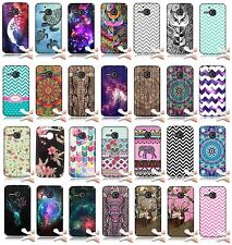 For Alcatel One Touch Evolve 5020T 1st GEN TPU Rubber Silicone Cover Phone Case