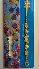 CRUCIANI Italian fashion lace Universe C bracelets-different colors