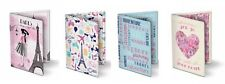 Punch Studio Lady Jayne Lily McGee Faux Leather Passport Covers – Choose Design