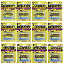 Dramamine, Motion Sickness Relief For Kids, Grape - 8 ea